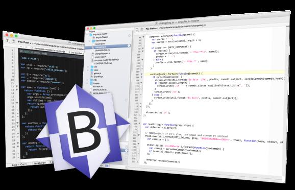 Bare Bones Software | BBEdit 12